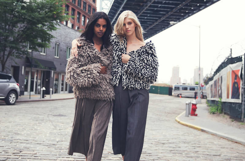 The New Wave Devon Windsor, Grace Mahary & Grace Mahary for The EDIT_2