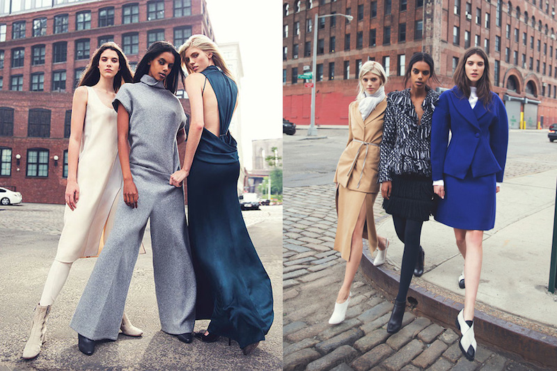 The New Wave Devon Windsor, Grace Mahary & Grace Mahary for The EDIT_5