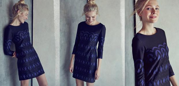 The Ponte Dress: A 9-to-5 Essential at Rue La La