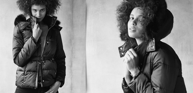 The Season's Top Down Coats: add & More at Rue La La