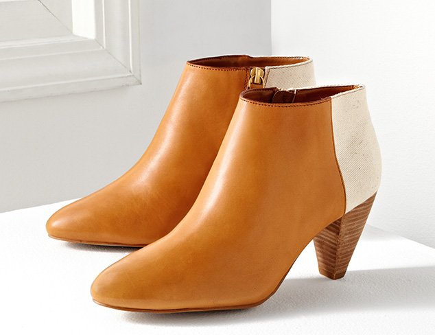 The Shoe Shop: Booties at MYHABIT