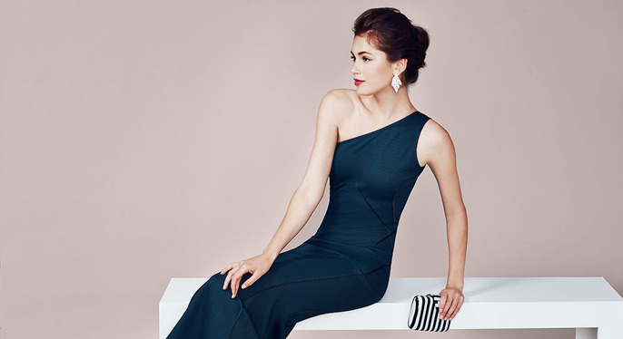 The Ultimate Dress Shop at Gilt