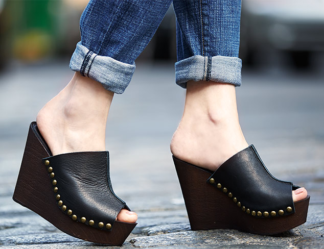 The Updated Clog at MYHABIT