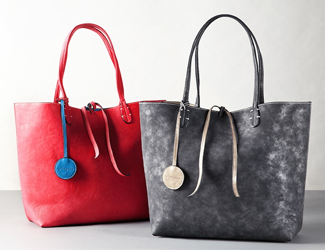 The Work-Ready Tote at MYHABIT