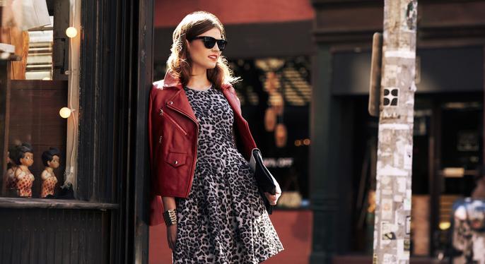 Throw On & Go: Easy Dresses at Gilt