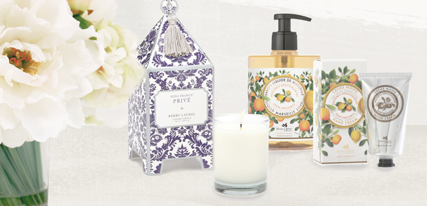 Time to Unwind: Candles & More Featuring Bluewick at Rue La La
