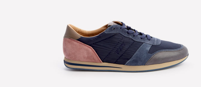 Tod's Sneakers: Up to 50% off at Belle & Clive