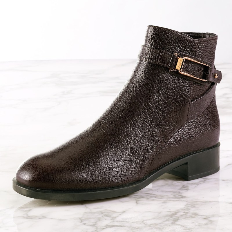 Tod's Ankle Wrap Bootie