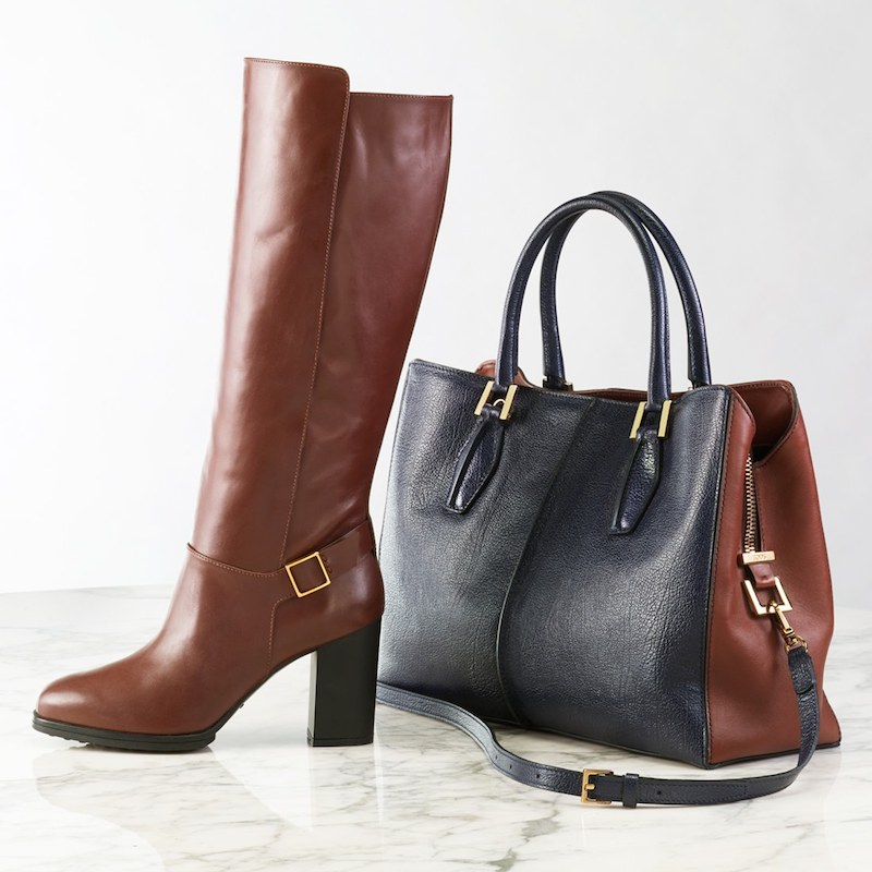 Tod's Buckle Boot