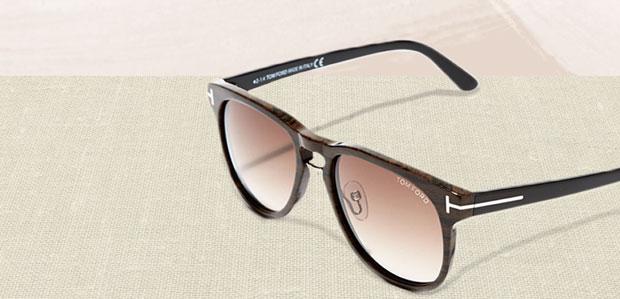 Tom Ford Sunglasses at Rue La La