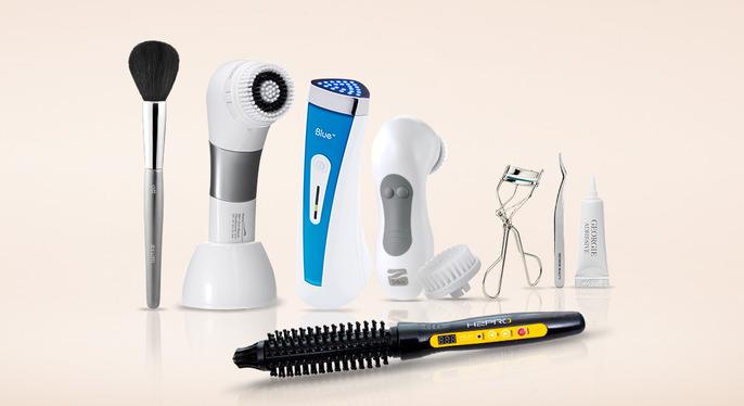 Top Beauty Tools at Gilt