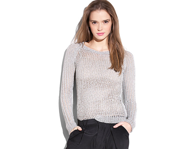 Transition to Fall: Sweaters & Cardigans at MYHABIT