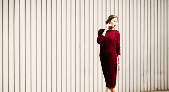 Transitional Designer Dresses at Gilt