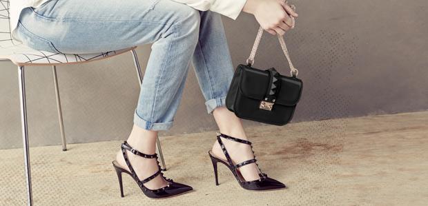 Valentino Shoes & Accessories at Rue La La