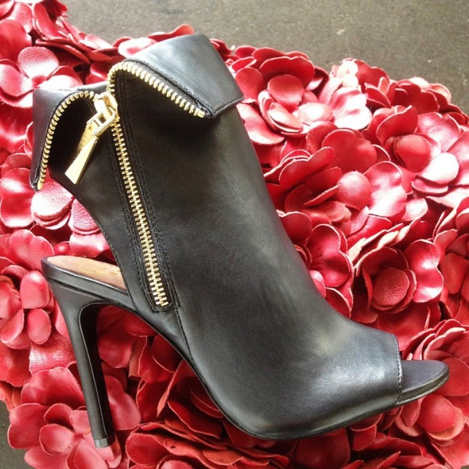 Vince Camuto Kevlin Bootie