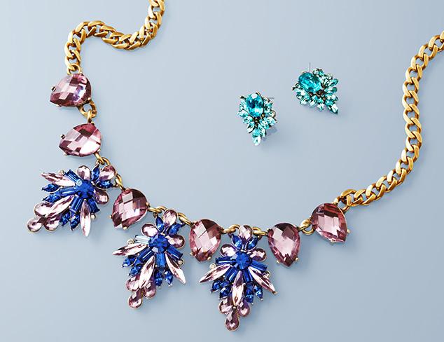 W/A Studios Jewelry at MYHABIT