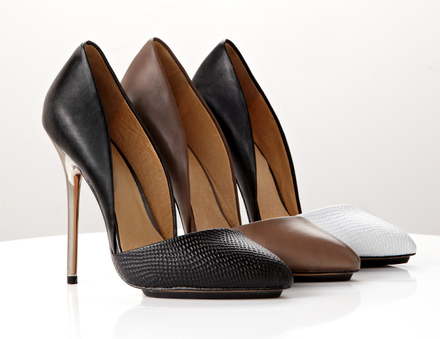 Wear to Work: Shoes at MYHABIT