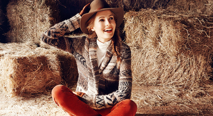 What to Pack: Weekend in the Country at Gilt