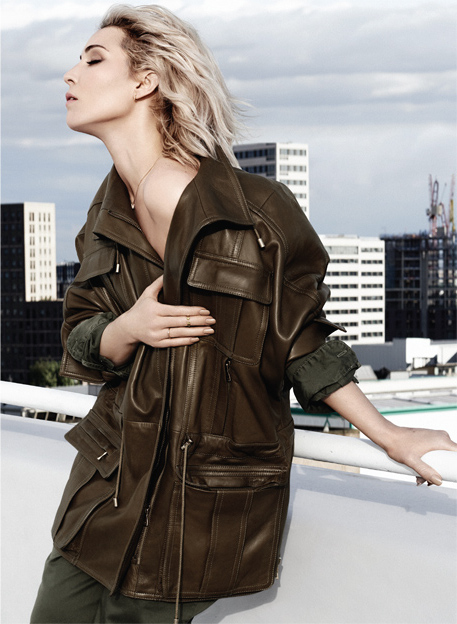 Who's that Girl Noomi Rapace for The EDIT_1