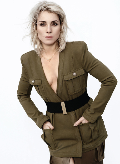 Who's that Girl Noomi Rapace for The EDIT_3