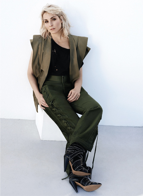 Who's that Girl Noomi Rapace for The EDIT_4