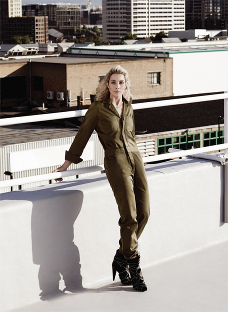 Who's that Girl Noomi Rapace for The EDIT_5