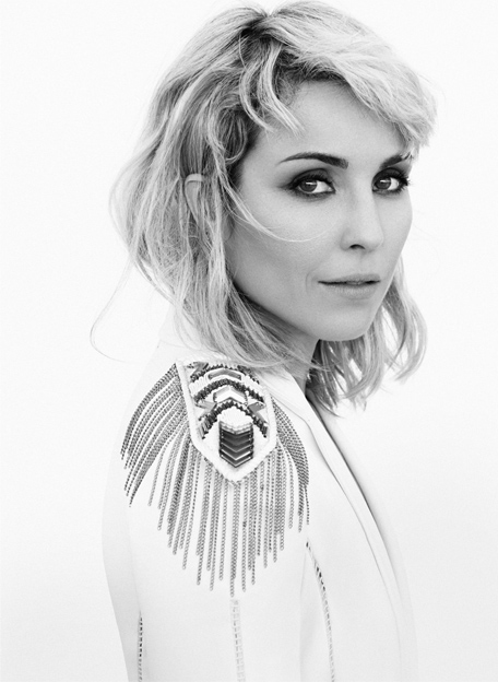 Who's that Girl Noomi Rapace for The EDIT_8