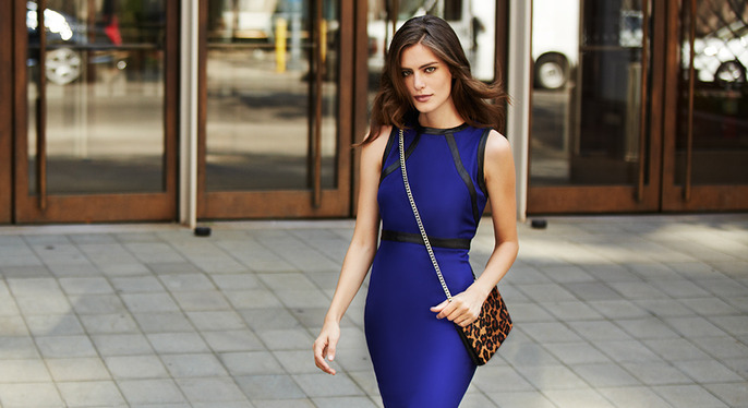 Work It: Office-Ready Dresses & More at Gilt