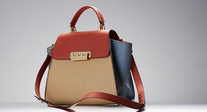 ZAC Zac Posen Handbags at Gilt