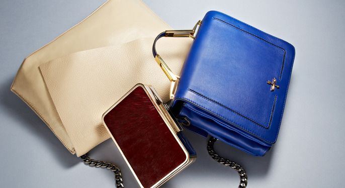 100 Perfect Everyday Handbags at Gilt