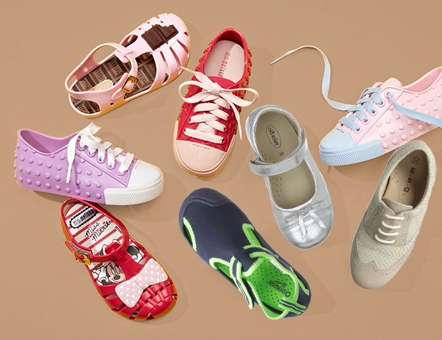 $39 & Under: Kids' Shoes at MYHABIT