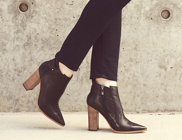 $49 & Up: Ankle Booties at MYHABIT