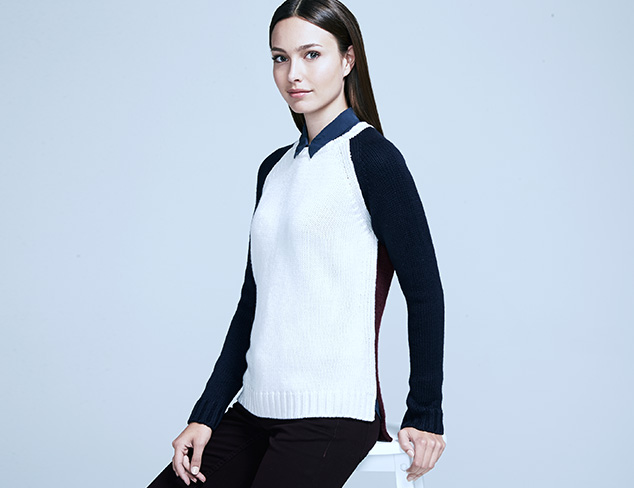 525 America & Acrobat Knitwear at MYHABIT