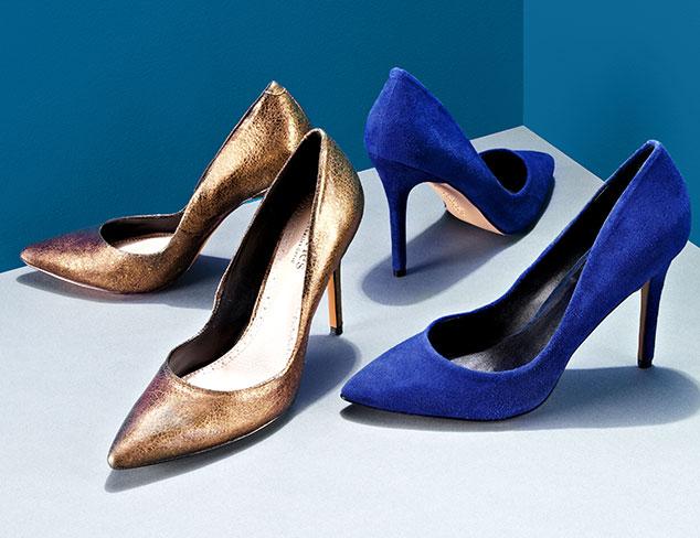$59 & Under: Pumps & Heels at MYHABIT