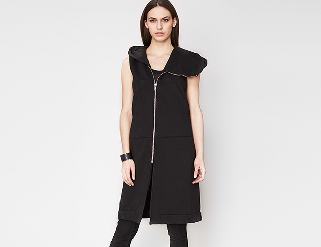 60% Off: Rick Owens DRKSHDW at MYHABIT