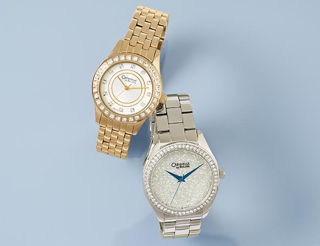 $75 & Under: Watches at MYHABIT