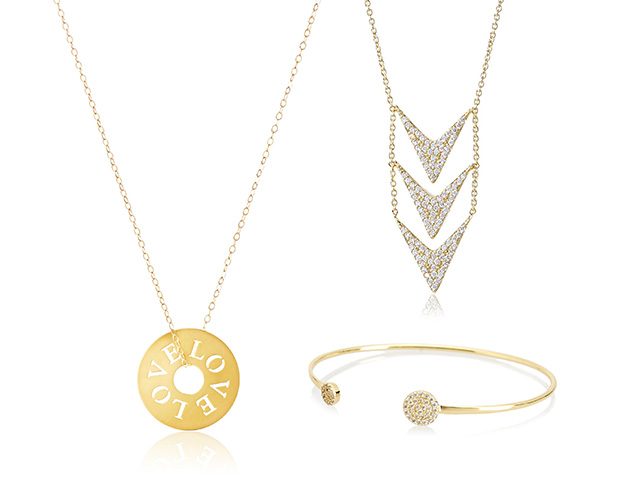 A Delicate Touch: Jewelry at MYHABIT