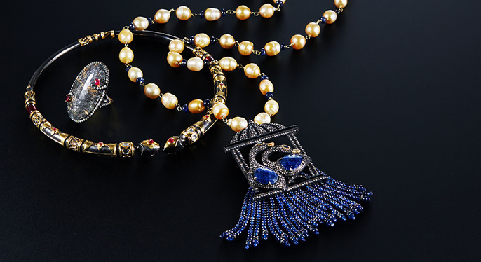 Amrapali Fine Jewelry at Gilt