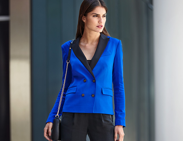 Autumn Edge: Modern Jackets & Coats at MYHABIT