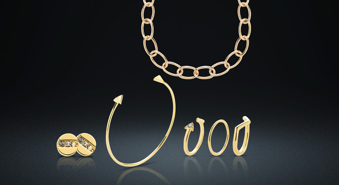 Ava & Aiden Jewelry at Gilt