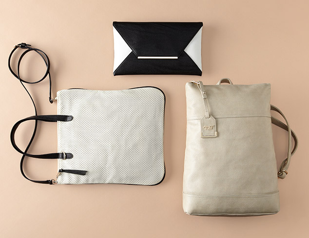Backpacks, Bucket Bags & More feat. Poverty Flats at MYHABIT