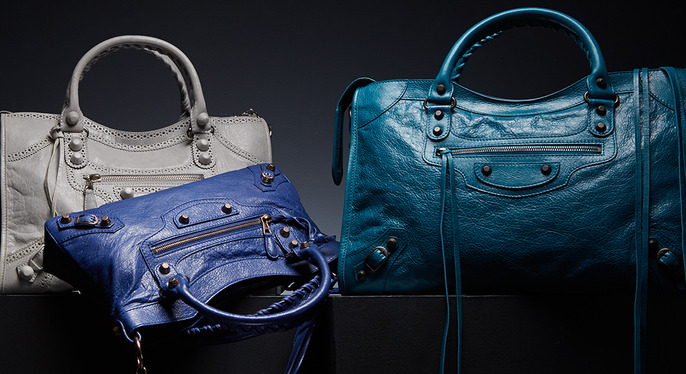 Balenciaga Handbags at Gilt