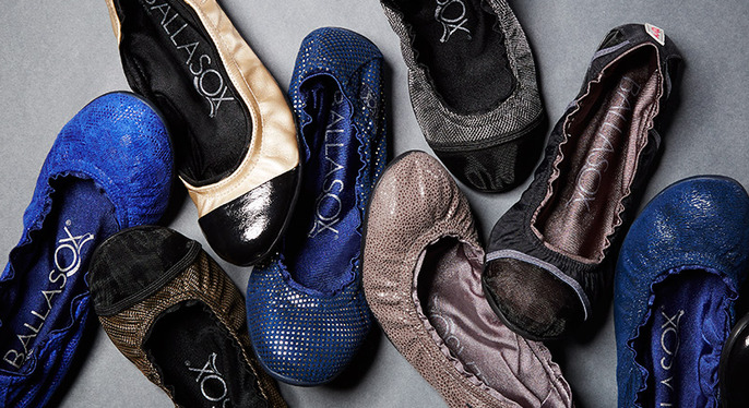 Ballasox by Corso Como at Gilt