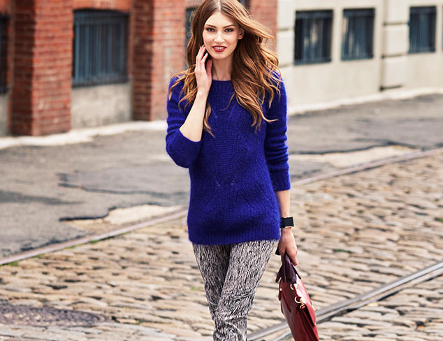 Beat the Chill: Sweaters at MYHABIT