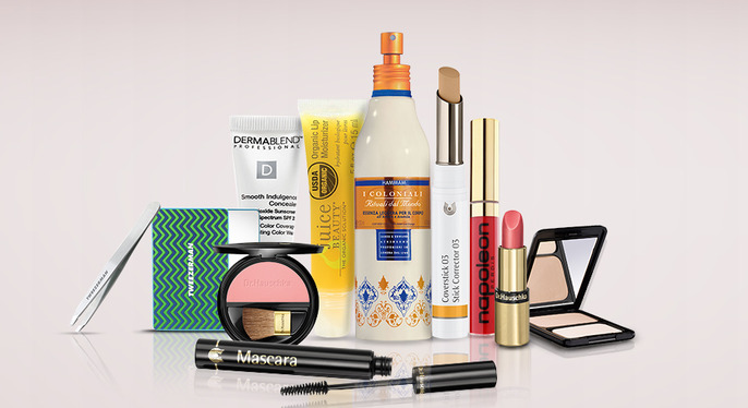 Beauty Best Sellers for Less at Gilt