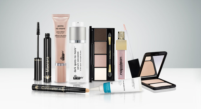 Beauty Buzz: Flawless-Face Essentials at Gilt