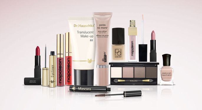Beauty Essentials for Every Occasion at Gilt