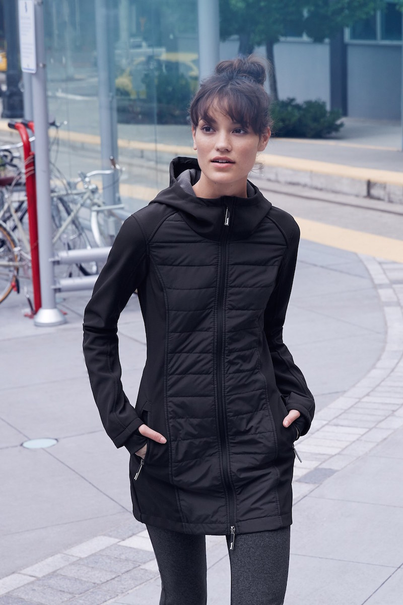 Bench Shenanigan B Hooded Coat