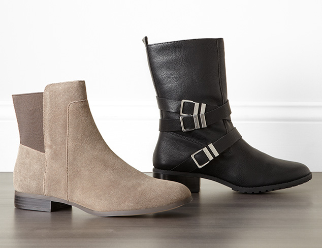 Calvin Klein Footwear at MYHABIT