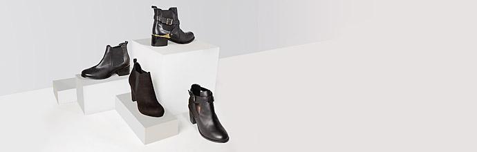 Carvela Kurt Geiger Women's Footwear at Brandalley